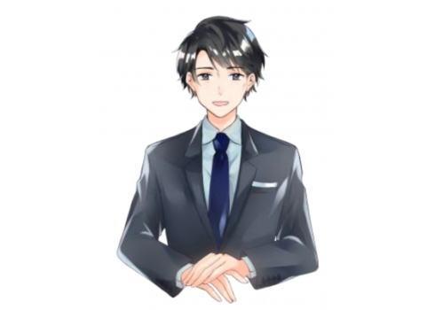 広島FM「ランキンちゃん」に文野一成、バーチャルアナウンサー登場