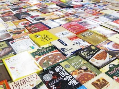 家で食べたい「ご当地レトルトカレー」24品、JAF Mateで特集