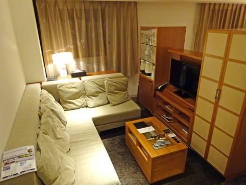 カンデオホテルズ福山 客室01