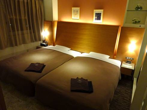 カンデオホテルズ福山 客室02