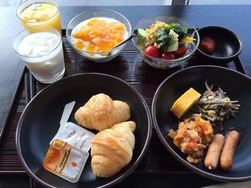 カンデオホテルズ福山 朝食02