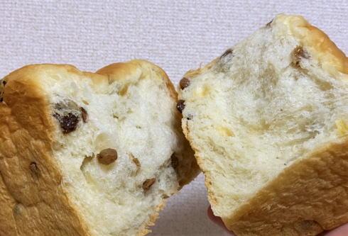 高級食パン専門店 瀬都 購入した食パン3