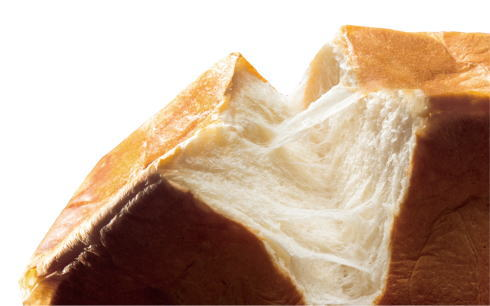 美味しくて、懺悔。高級食パンの画像イメージ
