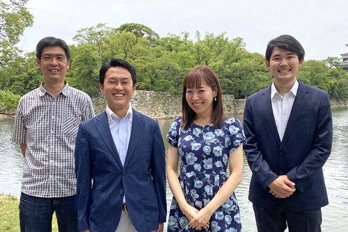 RCCが広島に特化した天気予報を、独自配信スタート