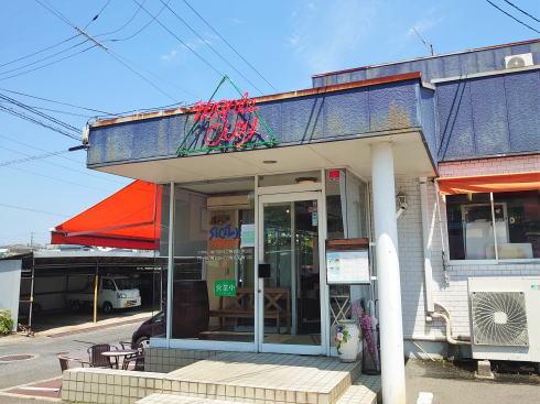 シシリー(SiCiLy)メイプルシティ、大竹でカジュアルにイタリアン楽しめる人気店