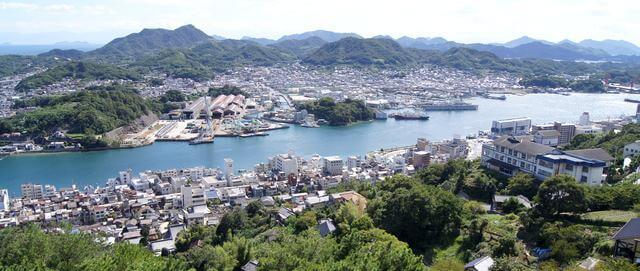 尾道・千光寺公園展望台の「グリル展望」が閉店