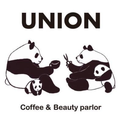 広島市中区白島 ユニオンコーヒー マーク