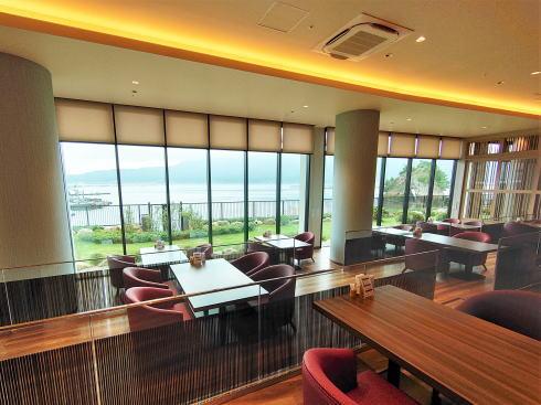 グランヴィリオホテル宮島 和蔵 レストラン
