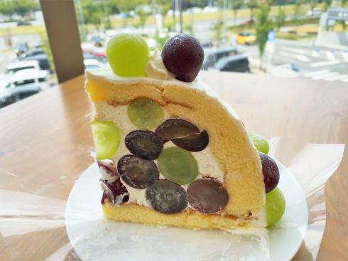 果実びより 広島レクト のフルーツカフェ