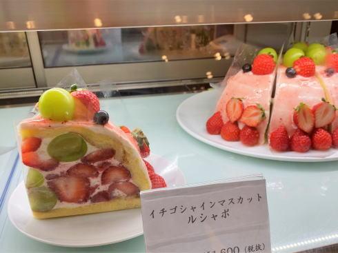 果実びより 広島レクト のフルーツカフェ 3
