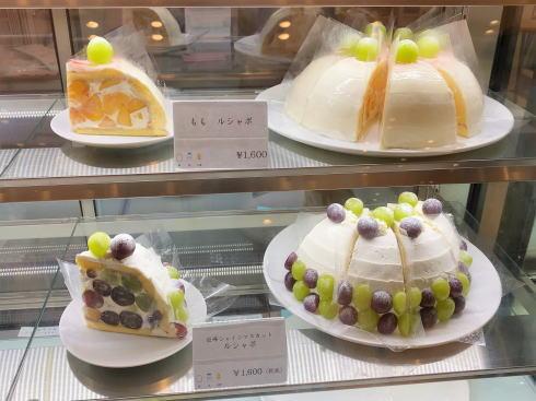 果実びより 広島レクト のフルーツカフェ 画像4