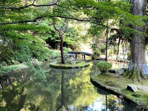 安芸高田市の郡山公園