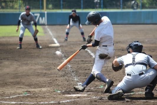 高校球児に最後の夏の大会を!広島で独自開催した高校野球大会を追った特番放送