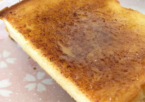 広島グランドインテリジェントホテル 天使のパン 高級食パン4