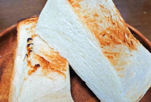 広島グランドインテリジェントホテル 天使のパン 高級食パン3