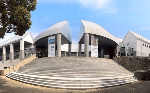広島市現代美術館が休館へ、リニューアルは2022年度中
