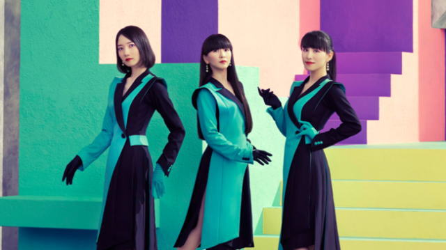 Perfume15周年「P.O.P」フェスティバル、広島県産品もオリジナルラベルで販売