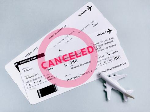 台風10号接近、陸・空の便交通機関は計画運休など発表
