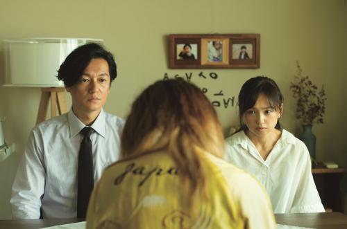 広島・似島ロケ作品、映画「朝が来る」養子をめぐるヒューマンミステリー