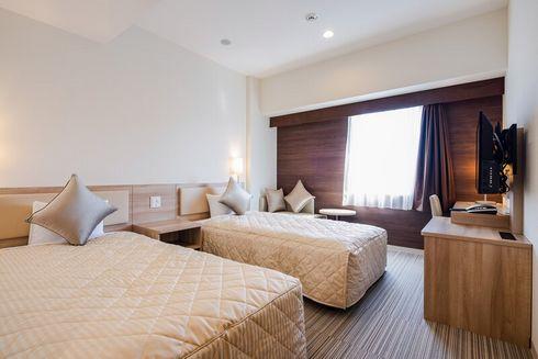 ココホテル、銀座・広島・福岡・札幌・鹿児島で新展開