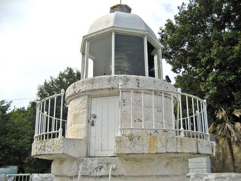 11月1日は「灯台記念日」広島・大崎上島で灯台の一般公開