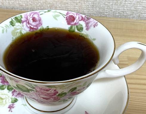 キーコーヒー、秋の夜長ブレンド