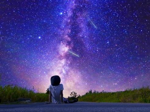 呉市で「ふたご座流星群観望会」上蒲刈島・かまがり天体観測館で開催