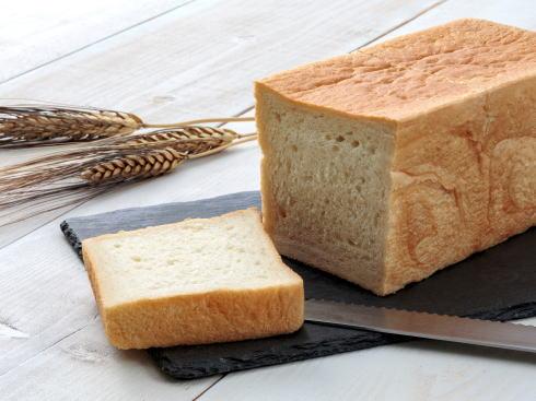 グランヴィア広島 天然薔薇酵母の生食パン