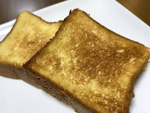 八天堂カフェリエの焼き立て「極食パン」空の駅オーチャードで販売