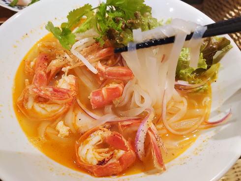 ベトナミーズカフェ ミスホア、広島マリオのベトナム料理店・アジアンスイーツも