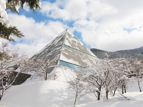 猫山スキー場2020-2021オープン