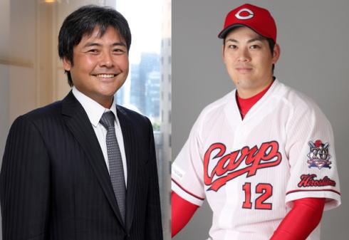 広島カープ九里選手と江草仁貴がパワプロ対決、YouTubeで生配信