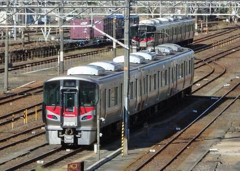 元旦参拝の臨時列車「宮島号」コロナで運転中止へ、宮島行きフェリーは運行予定
