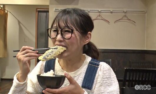 せっかくグルメ大晦日SP、ギャル曽根が広島でグルメ堪能