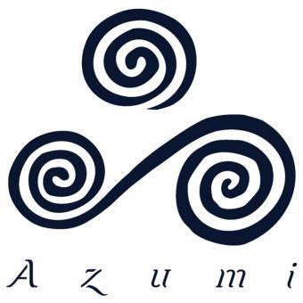 Azumi Setoda ロゴマーク