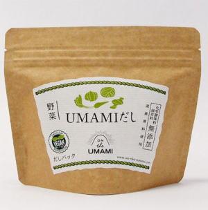 フタバ『UMAMIだし 野菜』