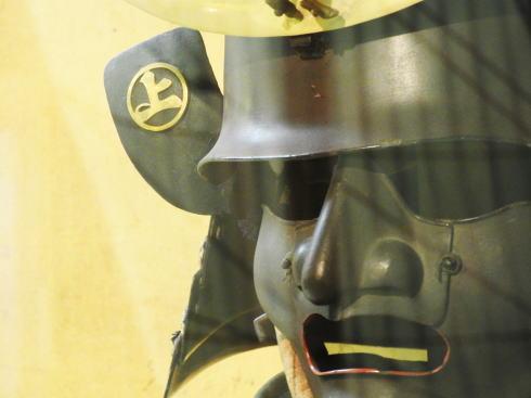 因島水軍城、村上水軍の作戦会議を覗き見・甲冑試着もできる珍しき城型資料館