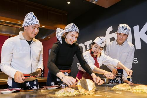 オタフクソース「オコスタ」が大賞、食体験を表彰する農水省「食かけるプライズ」で