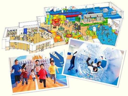 広島パセーラの屋内施設「ボーネルンドあそびのせかい」が閉店へ