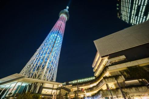 東京ソラマチ 画像