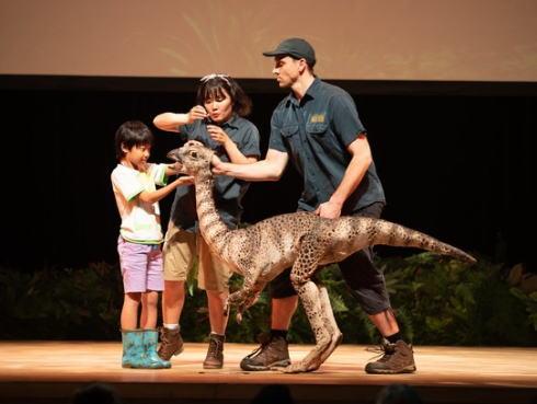 恐竜パーク イメージ画像