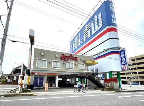 ジョイフル、広島県内でも閉店続く(写真は廿日市店)