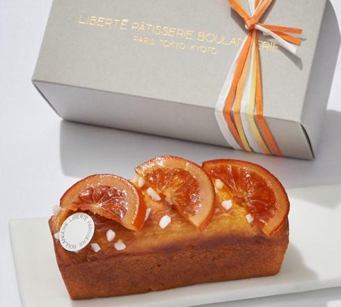 江田島産 紅はっさく使用焼き菓子など、パリ発ブランド「リベルテ」が発売