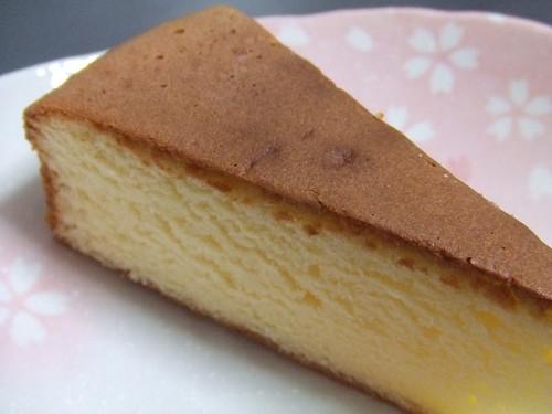 合歓(ねむ)のバターケーキ 画像2