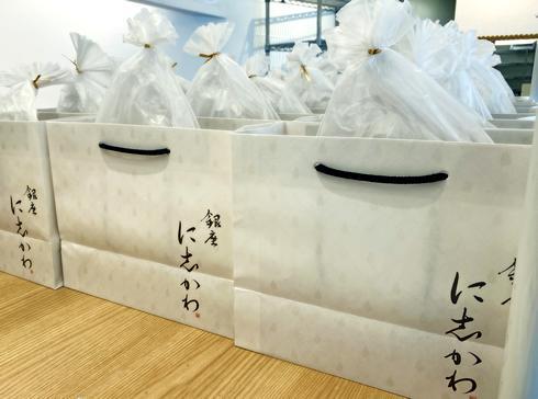 銀座に志かわ 食パンを、ゆめタウン廿日市や東広島・広島店などで販売