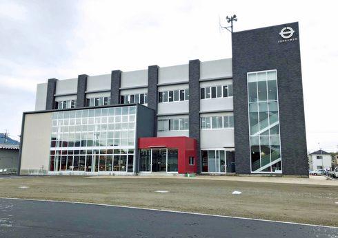 まちの駅はつかいち、廿日市市役所 大野支所に併設し賑わい創出
