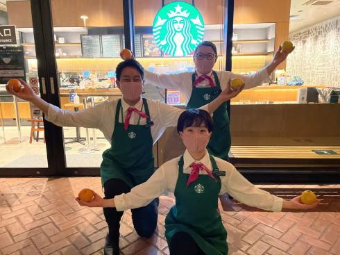 47JIMOTOフラペチーノ 広島の店舗