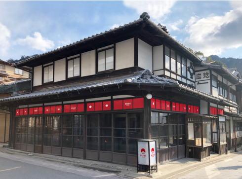ビームスジャパン宮島・伊勢が期間限定オープン、日本の名所でニッポン発信