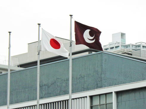 緊急事態宣言解除後も広島では集中対策継続、全県民で「もうひと頑張り」要請