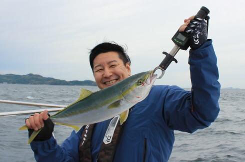 ニッポンを釣りたい!にチョコプラ・マヂラブ、福山の無人島でコンビ交換アウトドア